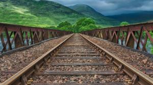 Železničné mosty