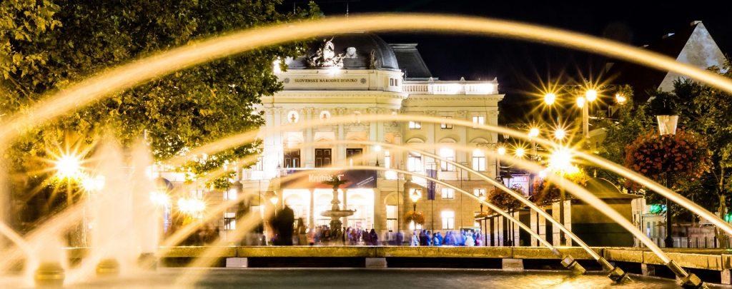 Bratislava bola ocenená odborníkmi nacestovný ruch
