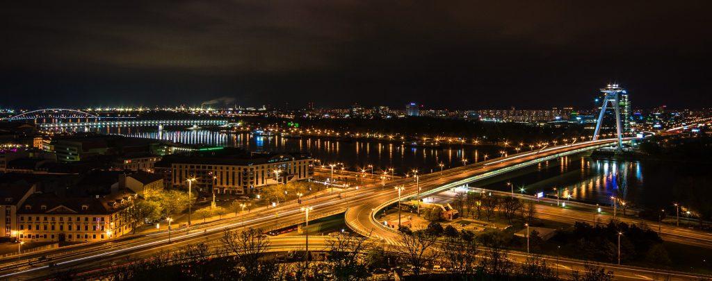 Bratislava ako centrum inovácií a startupov