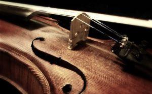 Strunové nástroje majú pôvod naSlovensku.