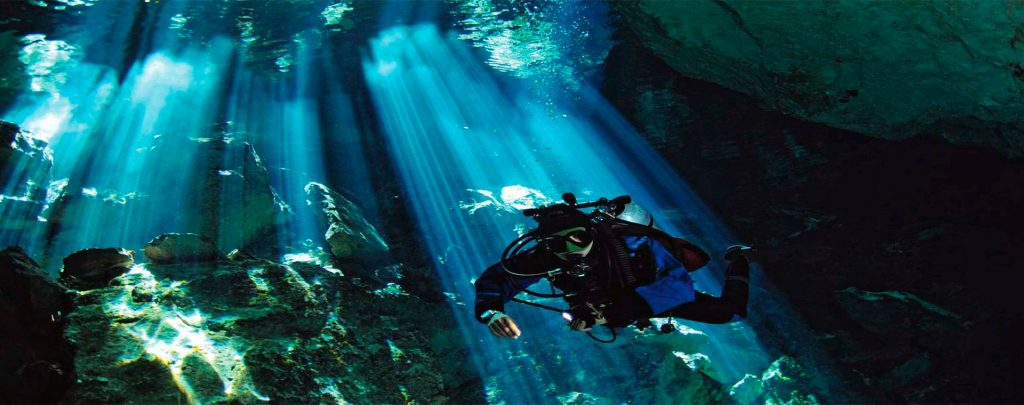 Svetový unikát: Slovenské opálové bane ponúkajú aj možnosť potápania