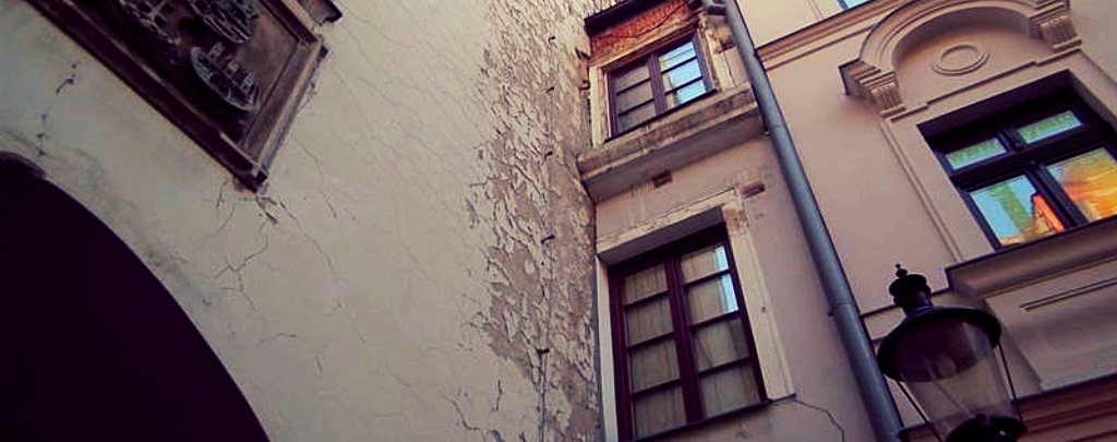 The narrowest house in Europe