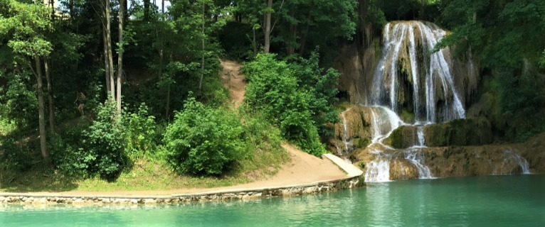 Top 11 Slovak waterfalls you must see
